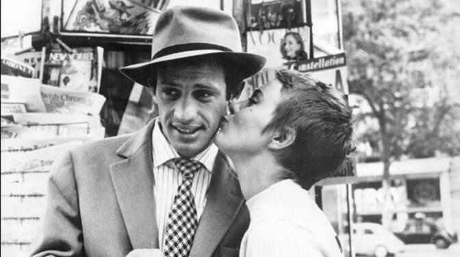 El actor francés Jean-Paul Belmondo muere a los 88 años