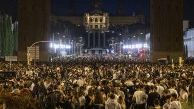 Desautorizados y sin apoyo institucional: la olla a presión de los policías catalanes