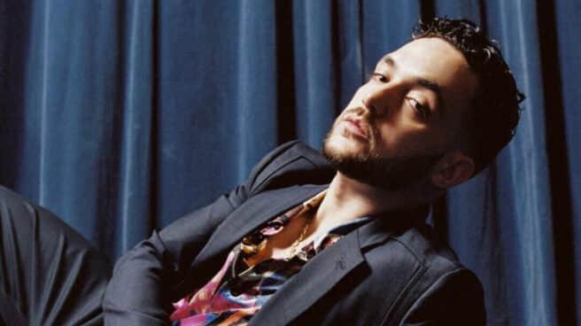 Antón Álvarez, conocido como C. Tangana, presenta su nuevo álbum: 'El Madrileño'.