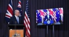 Crisis entre aliados: Francia llama a consultas a sus embajadores en EEUU y Australia