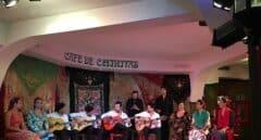 La marca del famoso tablao flamenco 'Café de Chinitas' sale a subasta pública