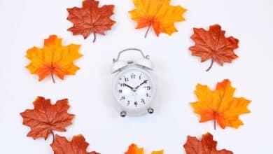 Cambio de hora 2021: ¿Qué día empieza el horario de invierno?