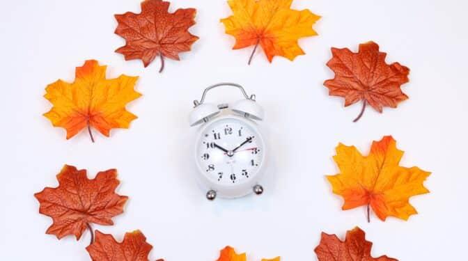 Cambio de hora otoño 2021: ¿Qué día empieza el horario de invierno?
