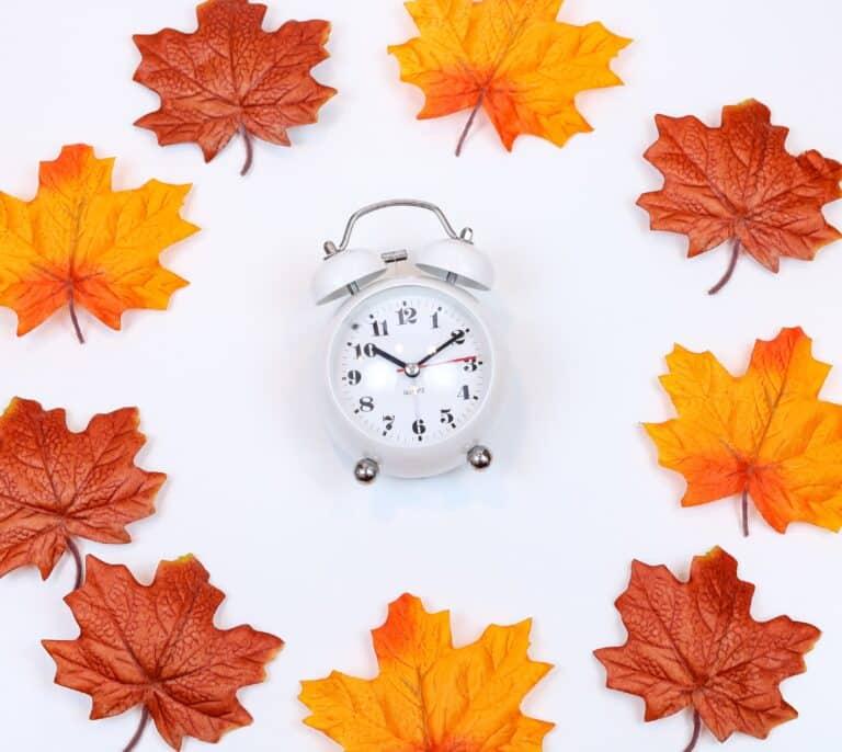Cambio al horario de invierno 2021: ¿Qué día se cambia la hora?