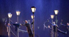 'Cantando bajo la lluvia': Llàcer y Guix se atreven con el gran musical de los años 50's