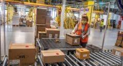Amazon cumple una década en España con la promesa de expandir su red y disparar su plantilla