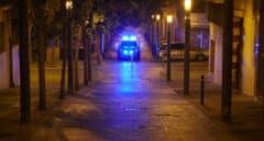 Detenido un hombre por abandono de su hija de dos años, hallada sola de noche en una carretera