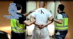 Detenido en Alicante un alemán buscado en su país por homicidio y lesiones