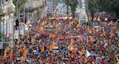 El independentismo se resiste a ser eliminado de la agenda de Pedro Sánchez