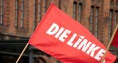 La última carta del partido de Merkel: el miedo a los rojos de Die Linke