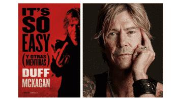 'It´s so easy': el viaje de Duff, estrella de 'Guns N' Roses', entre el cielo y el infierno