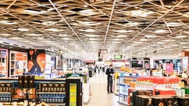 Aena se juega hasta 200 millones de euros en el Congreso por las rebajas a los locales comerciales