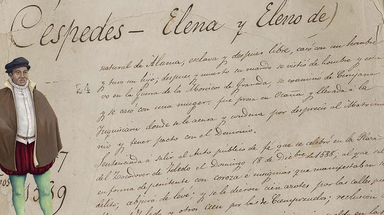 Eleno, el cirujano mulato y transexual español que rompió moldes hace cinco siglos