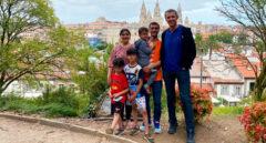 Operación Kabul: los españoles que rescatan a familias afganas