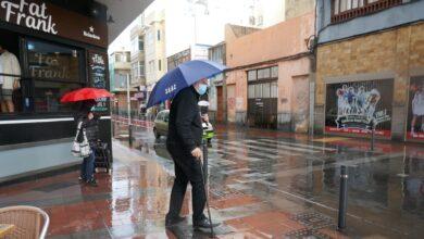 Precipitaciones en la mitad norte peninsular y tiempo más despejado en el resto de España