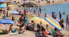 Un hombre muere ahogado en una playa de Palamós (Girona)