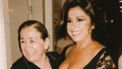 Muere Doña Ana, la madre de Isabel Pantoja