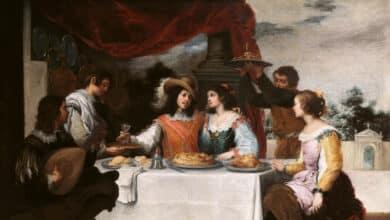 """Las """"novelas por entregas"""" de Murillo y los pintores del barroco"""