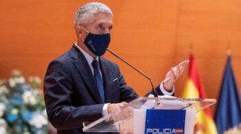 Policías y guardias civiles exigen a Interior una auditoría 'real' para lograr la equiparación salarial