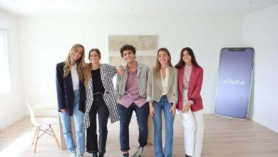Nace 'Flipeat', la app para descubrir restaurantes de moda y reservar en tiempo real con un toque 'influencer'