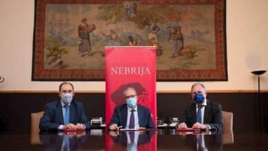 Sagardoy Business & Law School y la Universidad Nebrija crean 3 másteres premium