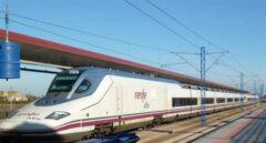 Restablecido desde hoy el servicio Avant Madrid-Toledo que fue suspendido por la DANA