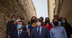 Puigdemont defiende la vía unilateral si el Gobierno descarta pactar un referéndum