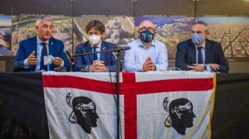 Los jueces de Cerdeña deciden el futuro de Puigdemont