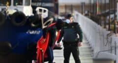 La Guardia Civil admite que los sensores de los radares para detectar pateras exceden su vida útil