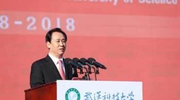 Hui Ka Yan, el multimillonario chino que tiene al mundo pendiente de Evergrande