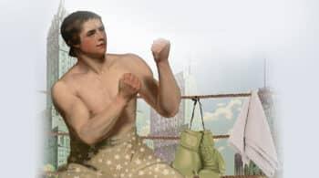 Las conferencias sobre Shakespeare de Tunney y otros secretos de la historia del boxeo
