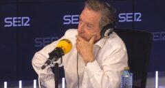 "Iñaki Gabilondo dice ""adiós"": ""Me estaba aburriendo de mí"""
