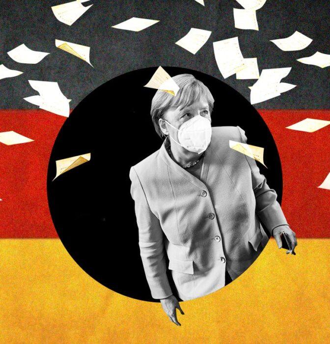 Alemania celebra sus elecciones más inciertas sin Merkel como estandarte