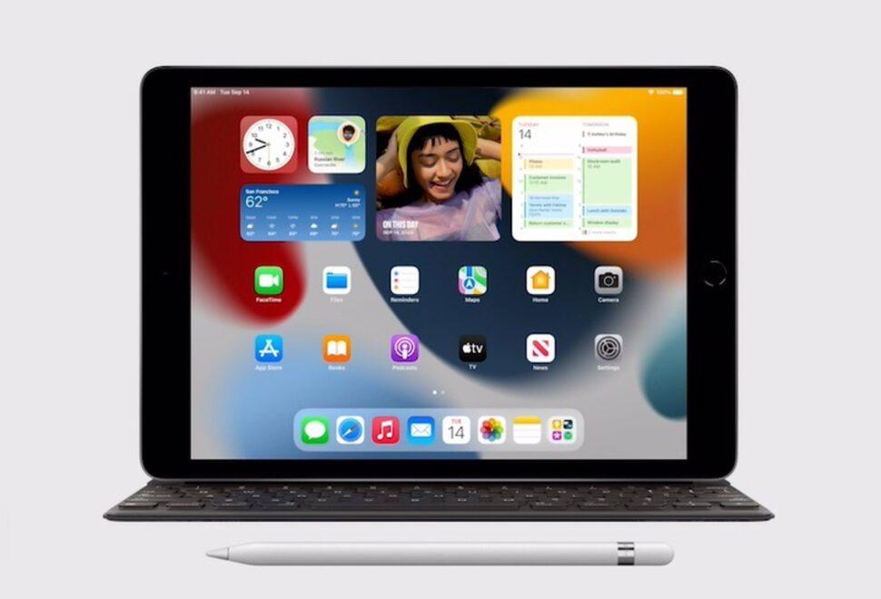 iPad 2021 anuncio apple septiembre