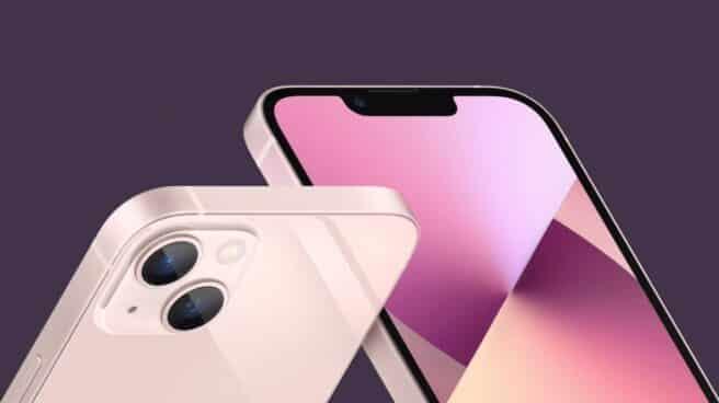 iPhone 13 anunciado el 14 de septiembre de 2021