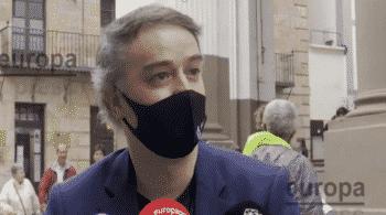 """Iván Redondo descarta volver a la política aunque está """"al servicio del presidente"""""""
