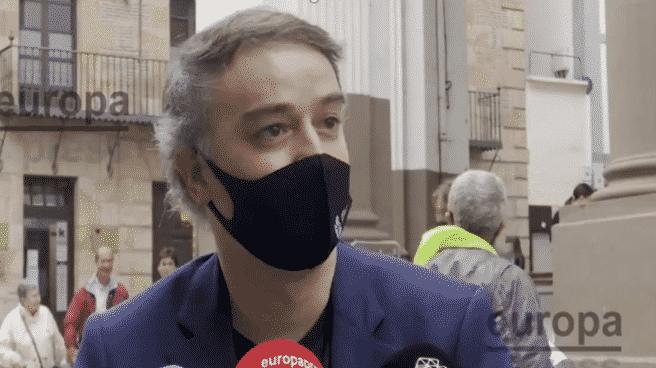 "Iván Redondo asegura que no va a volver a la política ""en este momento"", pero que está ""al servicio del presidente"""