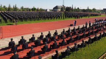 Interior incluye el delito de sedición en el temario para entrar en la Policía Nacional