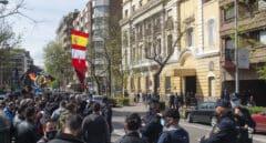 """Policías y guardias civiles piden a Interior una equiparación salarial """"real"""""""