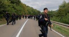 Crisis de las matrículas: en qué consiste el último terremoto en la frontera entre Serbia y Kosovo