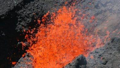 ¿Podría provocar el volcán de La Palma lluvias ácidas?