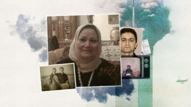 """La madre de Mohamed Atta, cerebro del 11S: """"Cuando supe lo que pasaba en Afganistán, supliqué a Alá para que mi hijo fuera uno de los talibanes"""""""