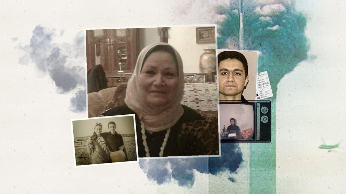 """""""Cuando supe lo que pasaba en Afganistán, supliqué a Alá para que mi hijo fuera uno de los talibanes"""""""