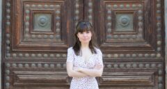 María Elena Higueruelo, Premio Nacional de Poesía Joven 'Miguel Hernández'
