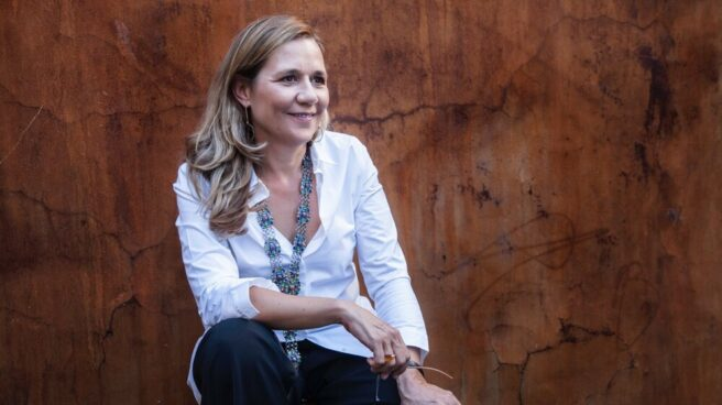 María Rotondo, nueva consejera del consejo de administración de Telefónica