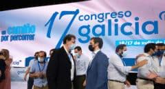 """El PP quita hierro a la ausencia de Aznar y Rajoy en la cumbre de Valencia: """"Hay que mirar al futuro"""""""