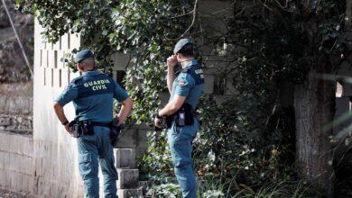 La Guardia Civil suspende la búsqueda de Marta Calvo en el vertedero ilegal