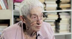 Fallece la escritora Renada Laura Portet, Cruz de Sant Jordi en 2004