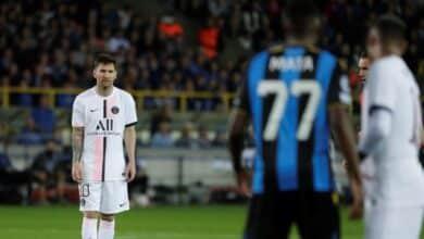 El PSG desmiente que Messi vaya a cobrar 110 millones de euros por tres temporadas