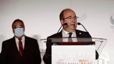 Sánchez incluye en la mesa con Cataluña a Iceta, Yolanda Díaz, Bolaños y Castells